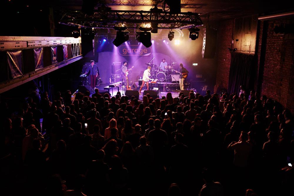 Maraveyas live @Garage Glasgow (180517) - 008  blog.jpg