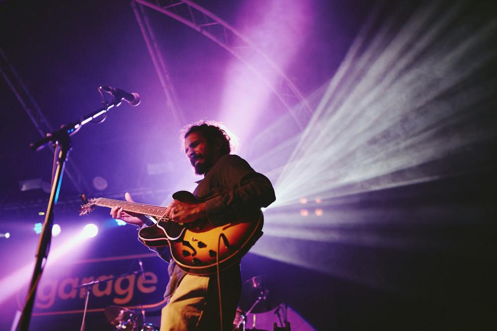 Maraveyas live @Garage Glasgow (180517) - 036  blog.jpg