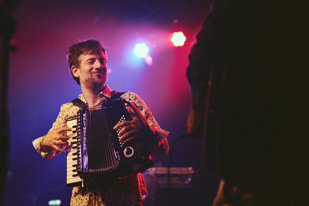Maraveyas live @Garage Glasgow (180517) - 046  blog.jpg