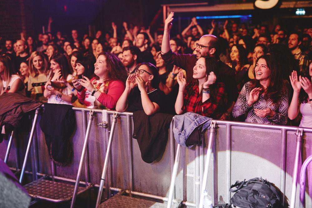 Maraveyas live @Garage Glasgow (180517) - 091  blog.jpg