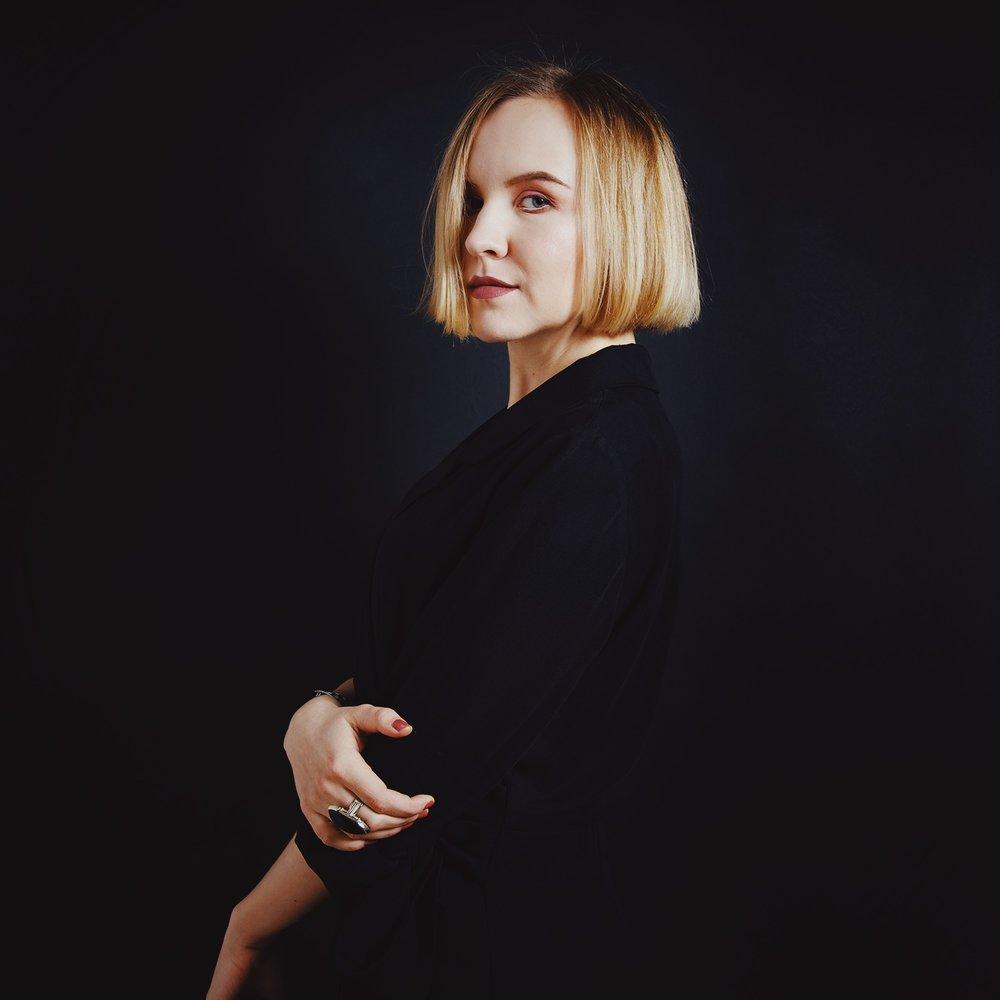 Polina Shubkina (MFA Photography, SCAD)