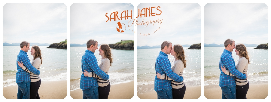 Sarah Janes Photography, www.sarahjanesphotography.com, Beach photo shoot, natural couple photos north wales_0052.jpg