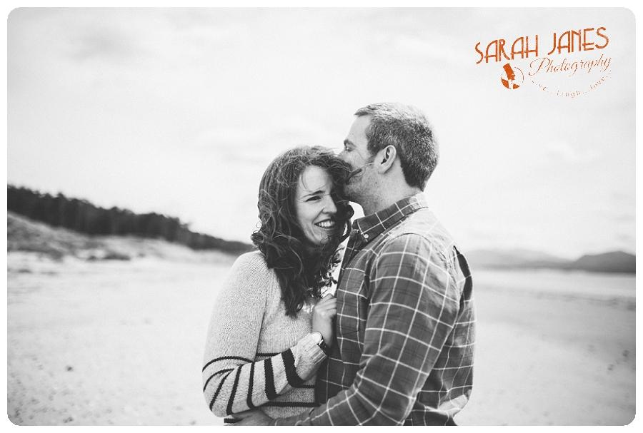Sarah Janes Photography, www.sarahjanesphotography.com, Beach photo shoot, natural couple photos north wales_0064.jpg