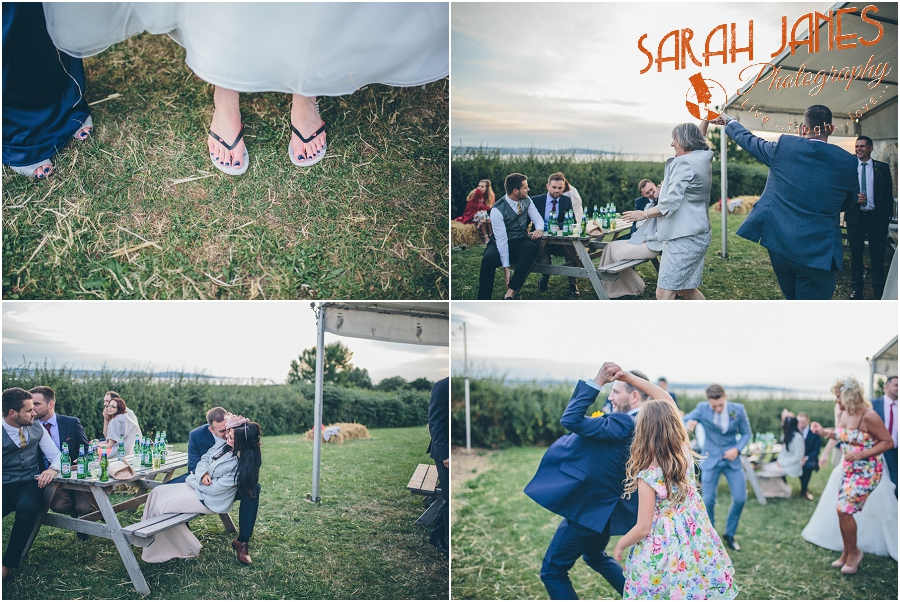 Church Farm weddings, Sarah Janes Photography, ukulele Band_0085.jpg
