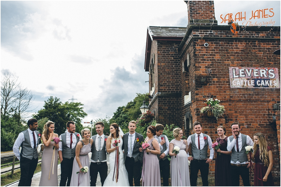 Village hall wedding photography, Wirral wedding photography, Sarah Janes Photography_0048.jpg