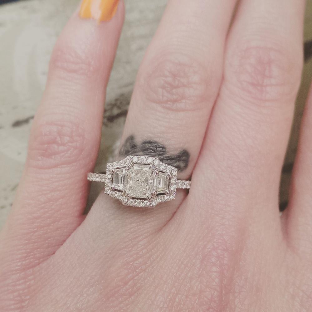 I said YES!!!! — Sarah Janes Photography