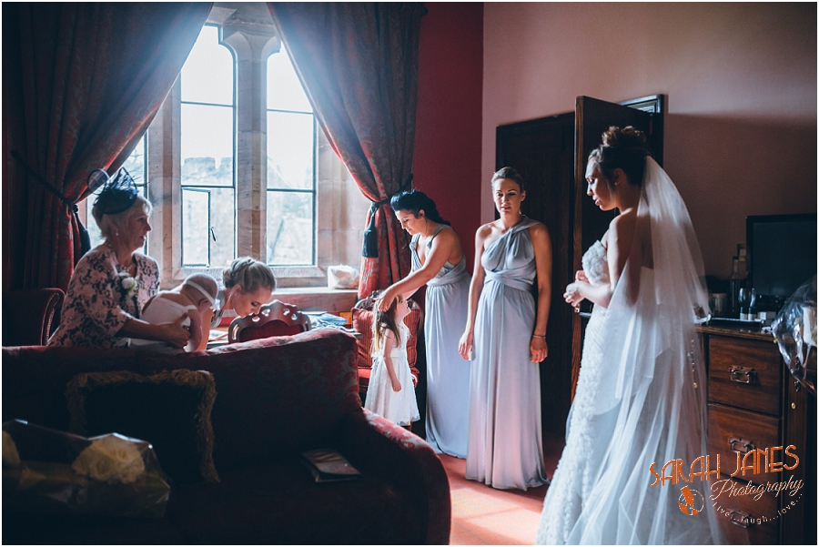 Sarah Janes Photography, Wedding photography Chester, Wedding photographer Chester, Wedding photography at Peckforton Castle_0013.jpg