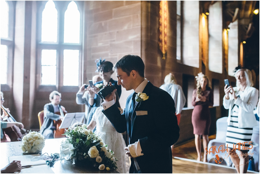 Sarah Janes Photography, Wedding photography Chester, Wedding photographer Chester, Wedding photography at Peckforton Castle_0021.jpg