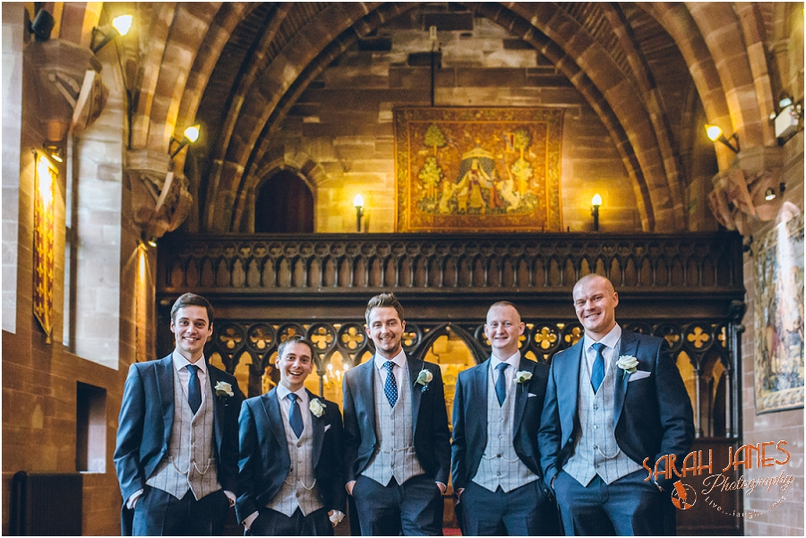 Sarah Janes Photography, Wedding photography Chester, Wedding photographer Chester, Wedding photography at Peckforton Castle_0036.jpg