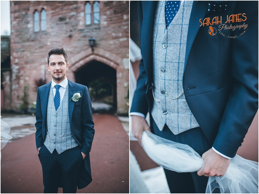 Sarah Janes Photography, Wedding photography Chester, Wedding photographer Chester, Wedding photography at Peckforton Castle_0047.jpg
