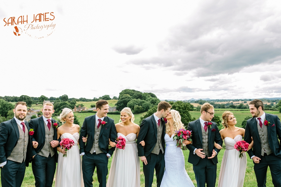 Wedding photography in Shropshire, Farm wedding, Sarah Janes photography, Documentray wedding photography Shropshire_0044.jpg