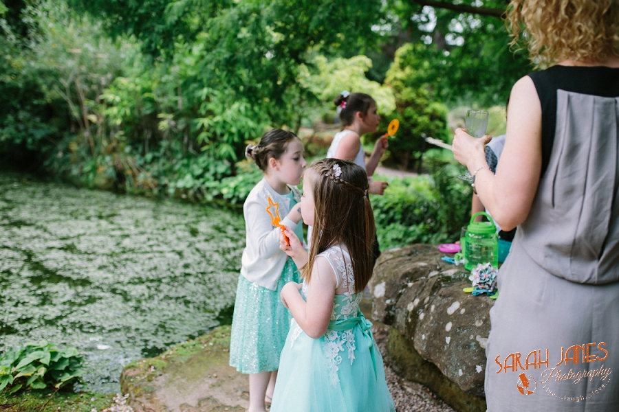 Wedding photography at Ness Gardens, Ness garden wedding, Sarah Janes photography, Documentray wedding photography Wirral_0005.jpg