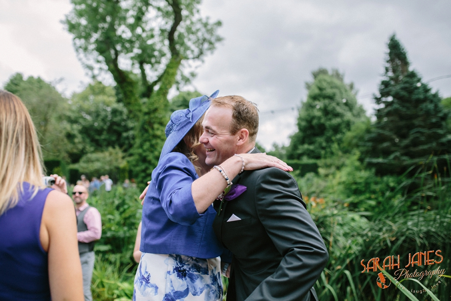 Wedding photography at Ness Gardens, Ness garden wedding, Sarah Janes photography, Documentray wedding photography Wirral_0009.jpg