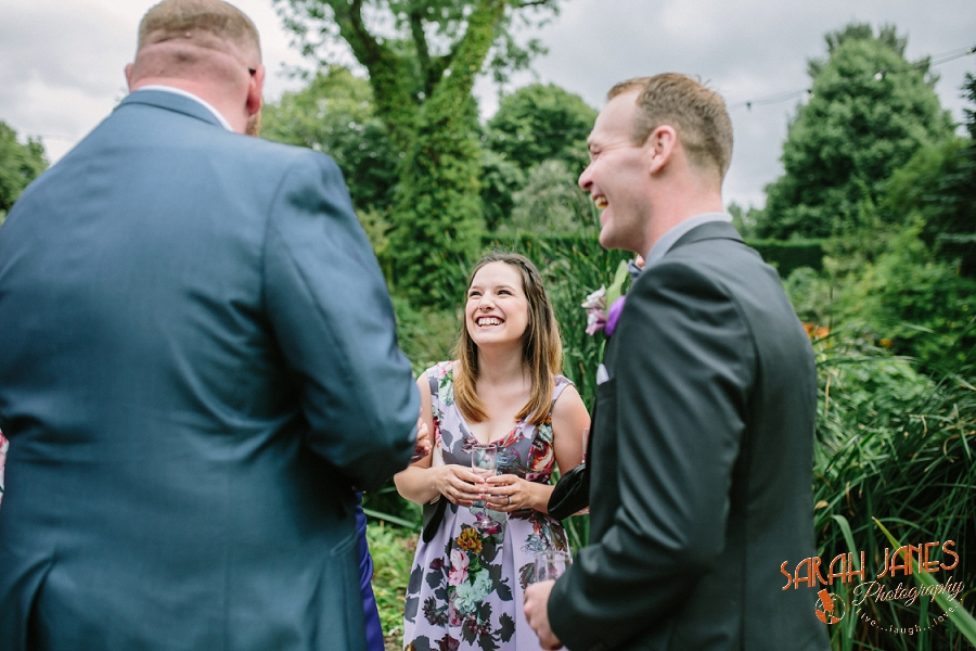 Wedding photography at Ness Gardens, Ness garden wedding, Sarah Janes photography, Documentray wedding photography Wirral_0010.jpg