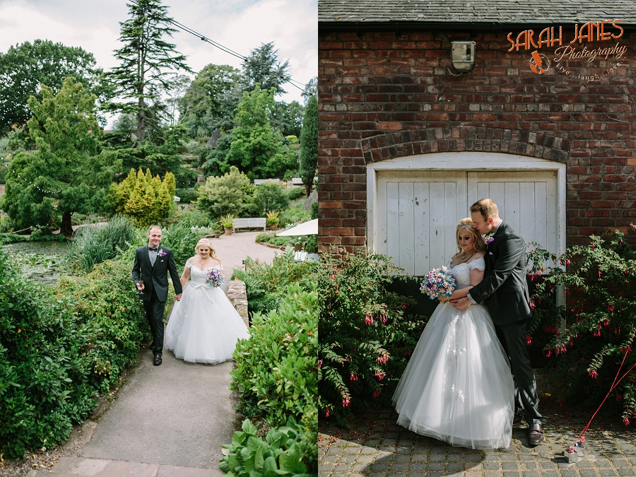 Wedding photography at Ness Gardens, Ness garden wedding, Sarah Janes photography, Documentray wedding photography Wirral_0013.jpg