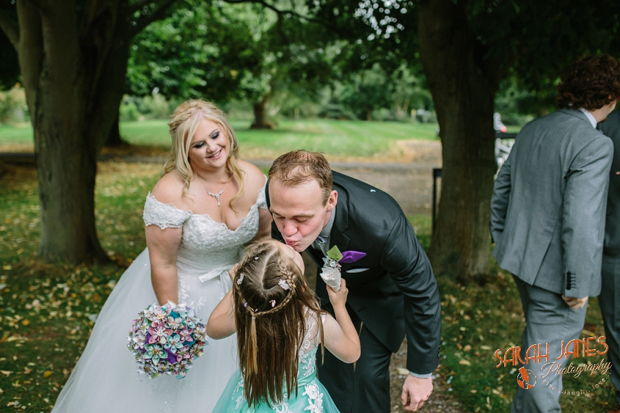 Wedding photography at Ness Gardens, Ness garden wedding, Sarah Janes photography, Documentray wedding photography Wirral_0015.jpg
