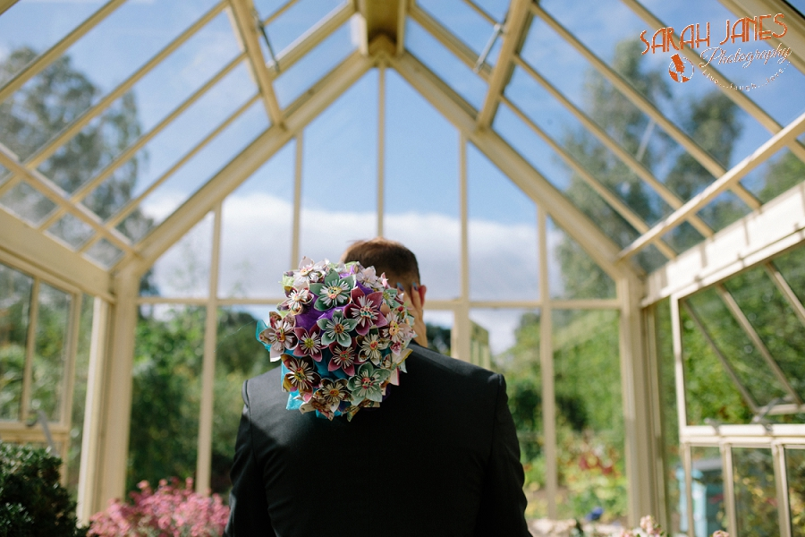 Wedding photography at Ness Gardens, Ness garden wedding, Sarah Janes photography, Documentray wedding photography Wirral_0026.jpg