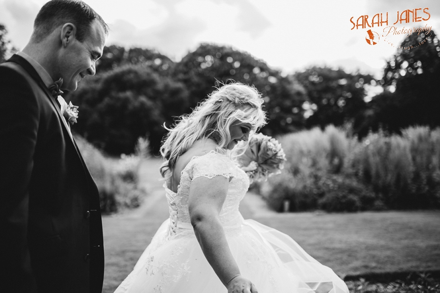 Wedding photography at Ness Gardens, Ness garden wedding, Sarah Janes photography, Documentray wedding photography Wirral_0028.jpg