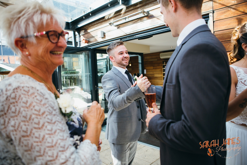 Sarah Janes Photography. Manchester wedding photographer, documentray wedding photographer Manchester, Great John Street wedding photography_0004.jpg