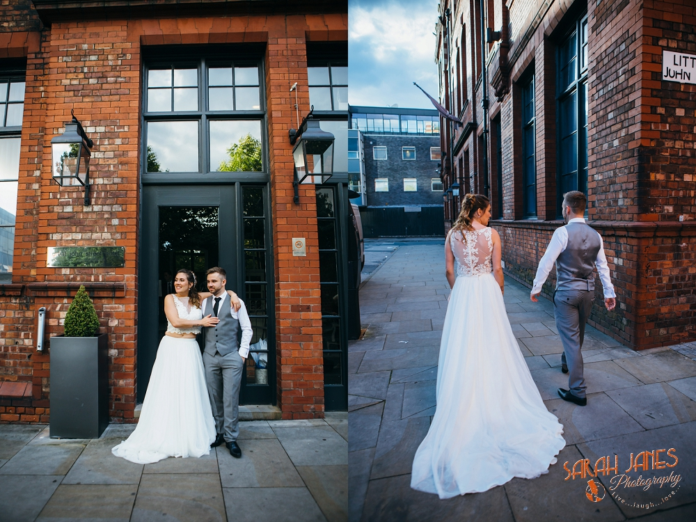 Sarah Janes Photography. Manchester wedding photographer, documentray wedding photographer Manchester, Great John Street wedding photography_0021.jpg