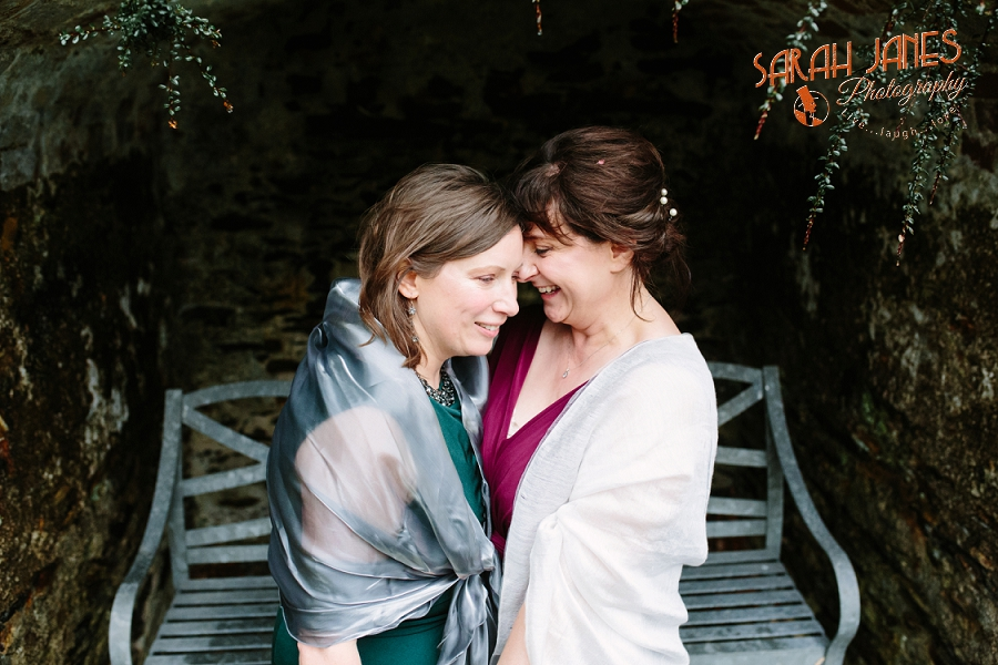 Sarah Janes Photography. Same sex spring time wedding photography in north wales_0006.jpg