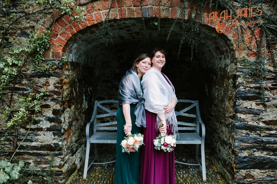 Sarah Janes Photography. Same sex spring time wedding photography in north wales_0013.jpg