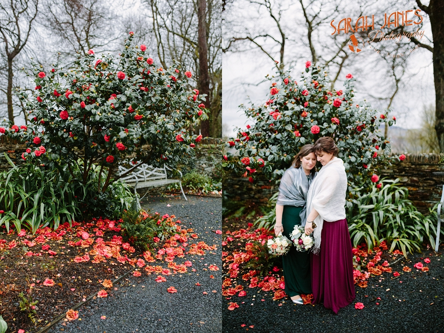 Sarah Janes Photography. Same sex spring time wedding photography in north wales_0015.jpg