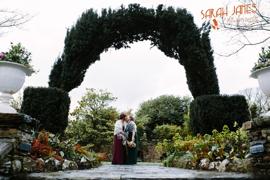 Sarah Janes Photography. Same sex spring time wedding photography in north wales_0022.jpg