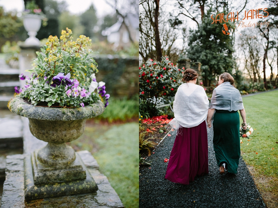 Sarah Janes Photography. Same sex spring time wedding photography in north wales_0023.jpg