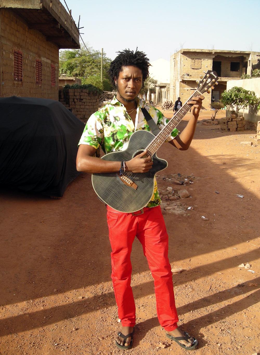 Mohamed Babsy Toure