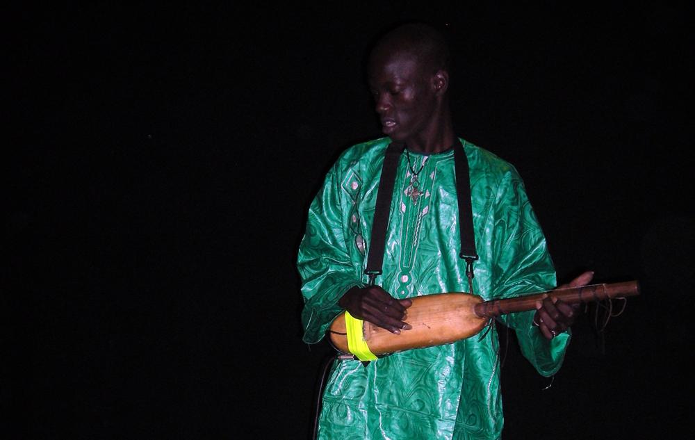 Abdoulaye Kandiafa Kone