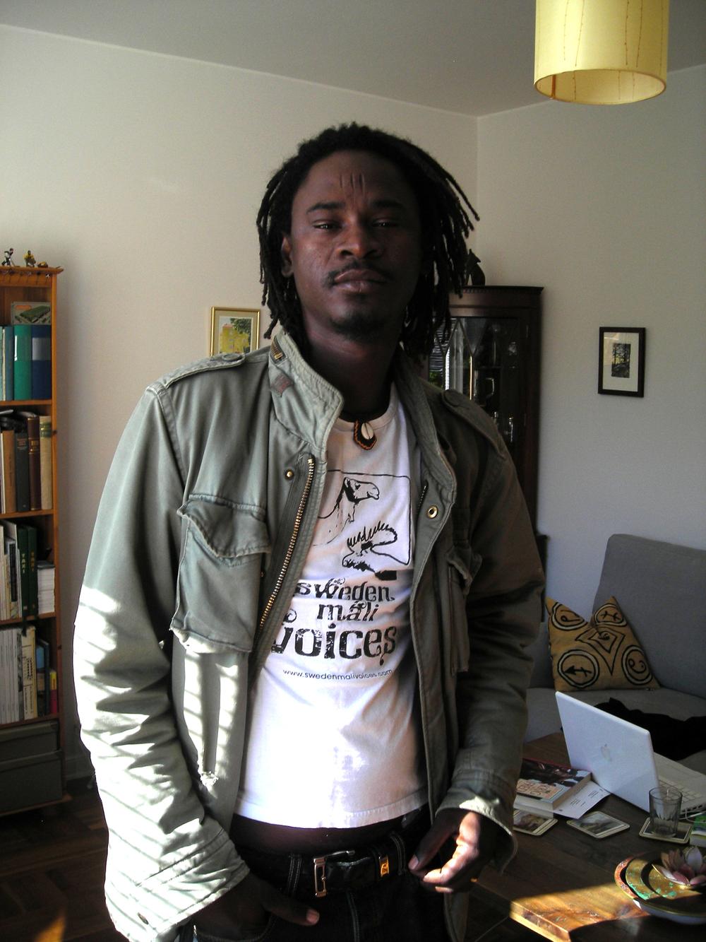 MC Talka Toure