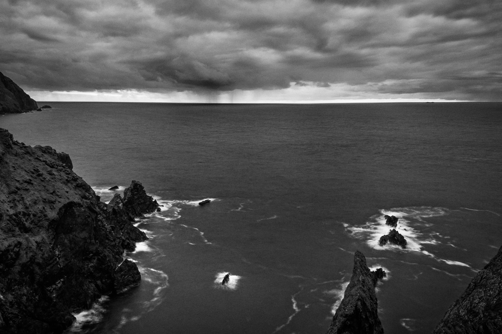 Atlantic Rain