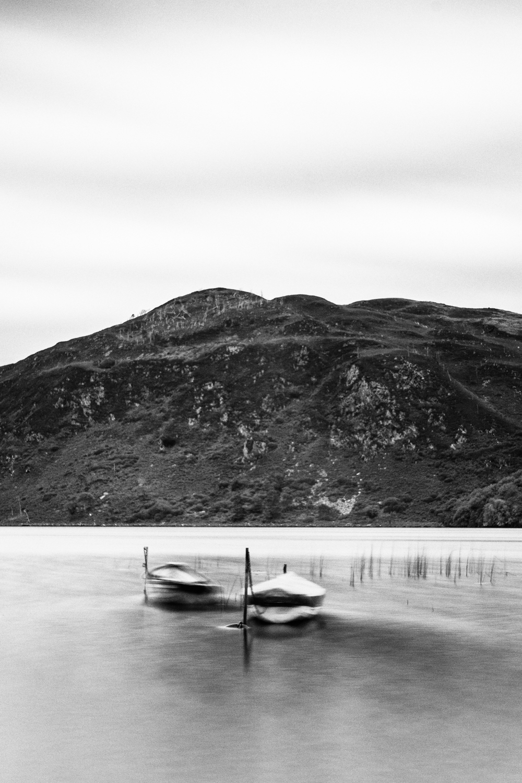 Lough Caragh Boats