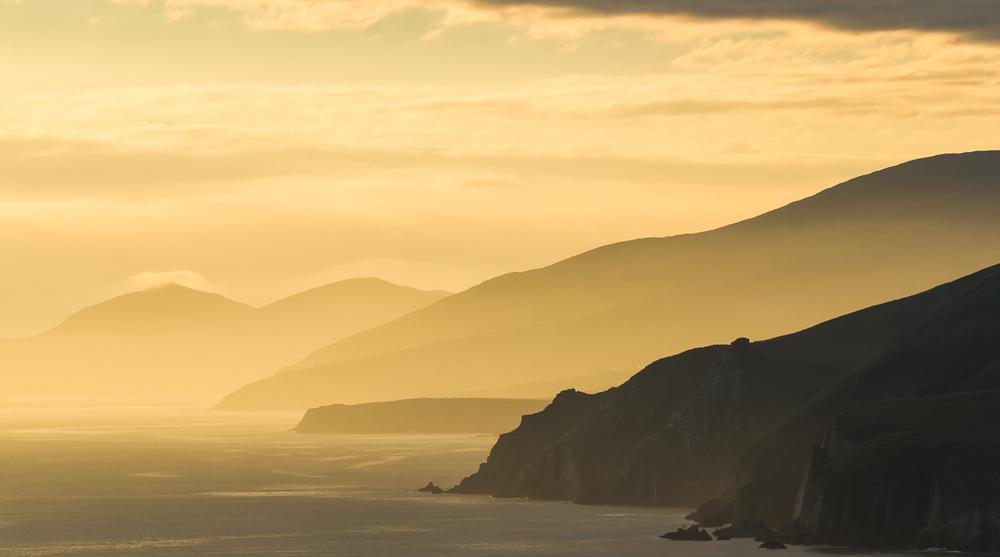 Dingle Bay Sunset