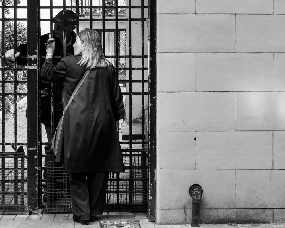 Street Photography, Dublin, Irelan