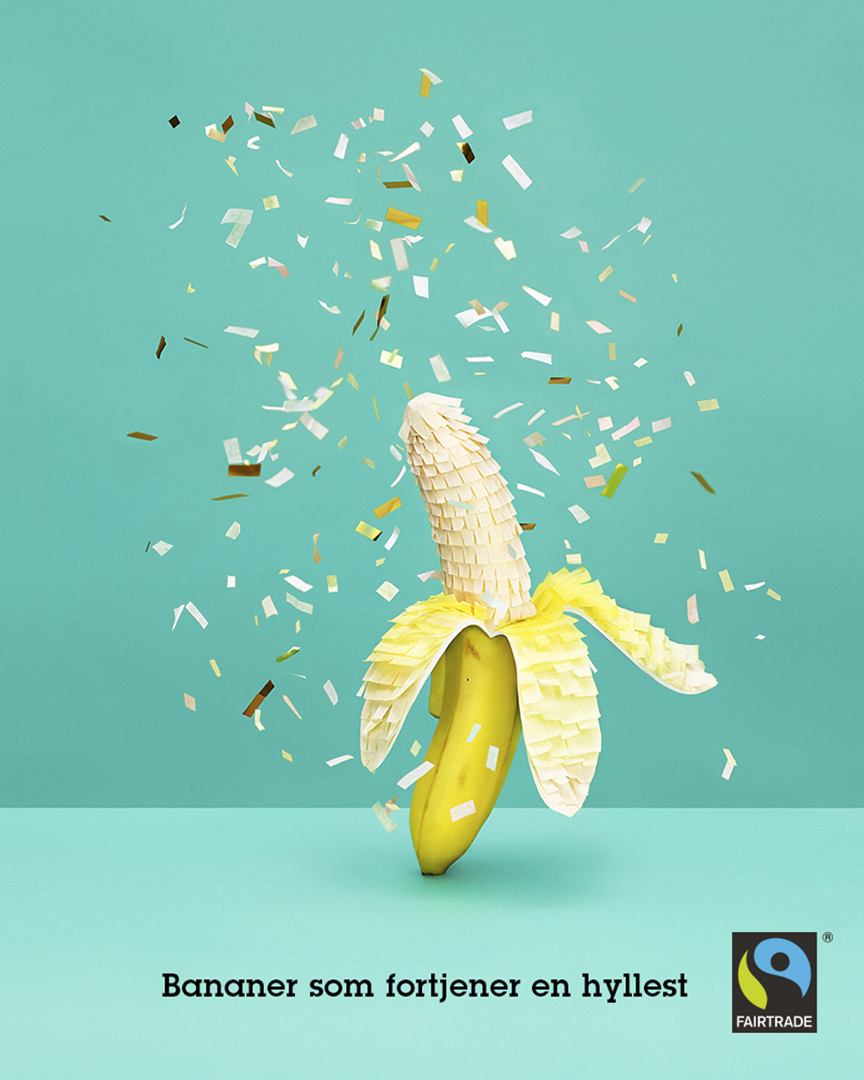 Fairtrade / Anorak