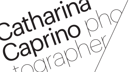 Catharina Caprino – Photographer