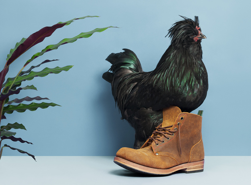 Dundas Footwear