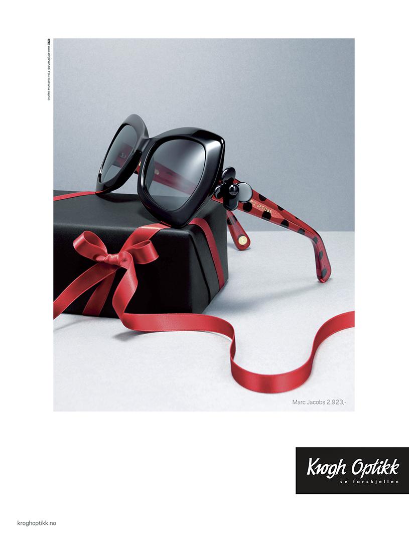 Krogh Optikk / Schjærven