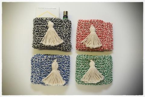 LADYKILLER Crochet Pack