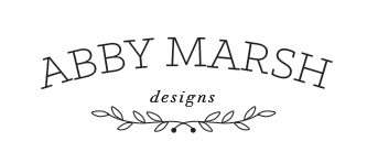 Abby Marsh Designs