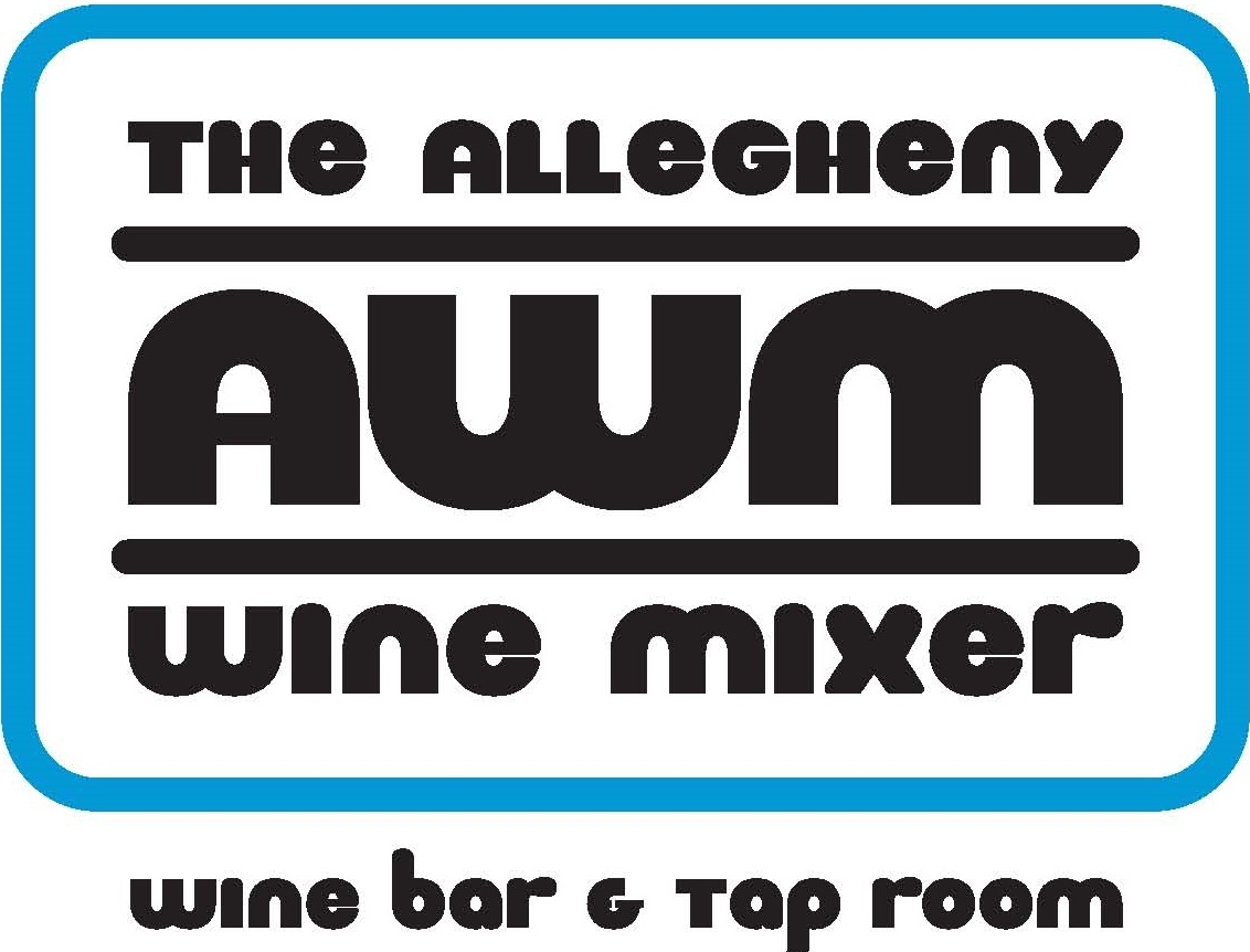 The Allegheny Wine Mixer