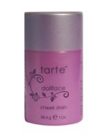 Paraben-free make-up by Tarte
