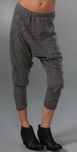 Organic by John Patrick yogi pants