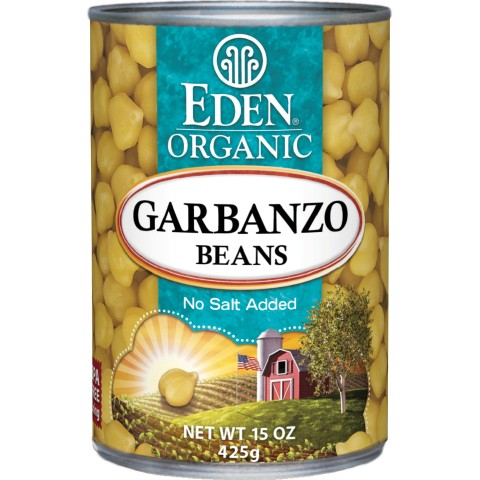 Eden Foods is really responsible and does not use BPA's in their canning.