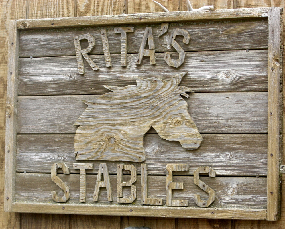 Love Life and Lollipops- Rita's Stables