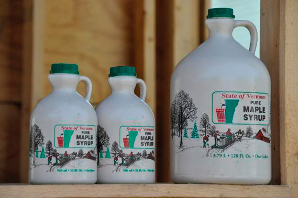 Holton Farms Maple Syrup