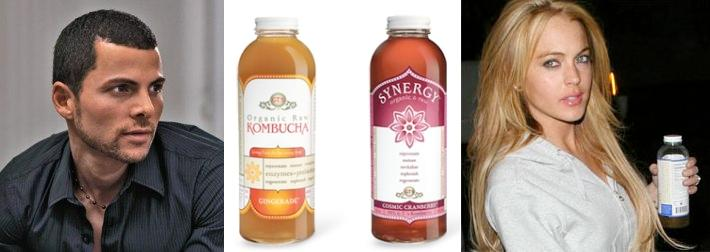 Kombucha is a big part of the vegan diet for many people.