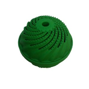 This laundry replacement Bio Wash Ball is eco-friendly and money saving.
